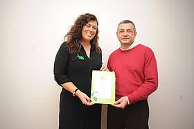 green office, yeşil ofis / ©: WWF-Türkiye