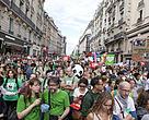 Halkların İklim Yürüyüşü