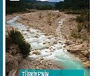 Türkiye'nin Su Ayak İzi, su ayak izi
