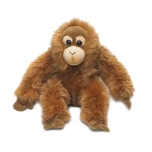 orangutan, pelüş, oyuncak
