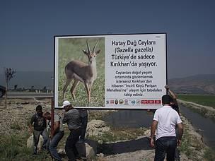 / ©: Türkiye'nin Canı. TTKD