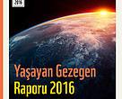 Yaşayan gezegen raporu 2016, yasayan gezegen, lpr, ygr, living planet report, yaşayan gezegen raporu